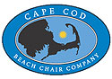 Cape Cod Beach Chair Company